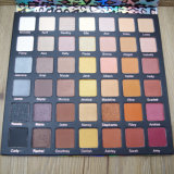 Voss violeta Ride or Die Eyeshadow Palette 42 sombra de ojos color