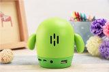 Haut-parleur mignon de Bluetooth de poupée Nice de cadeau de Hallowmas mini
