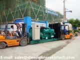Vendite calde diesel del gruppo elettrogeno del generatore di potere di Cummins 220kw 275kVA
