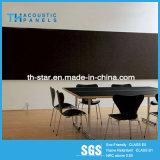 Панель звукоизоляционного полиэфира высокого качества акустическая