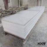 Surface solide acrylique propre facile de Corian de fournisseur d'usine