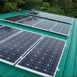 10000W sistema Home solar, sistema solar solar do jogo 10kw do painel para Paquistão mercado de Filipinas, Nigéria
