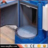 De Ce Erkende Fabrikant van de Zandstraler van het Staal van de Prijs van de Fabriek AutoPlaat Ontsproten, Model: Mdt2-P7.5-3