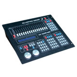 De Console van het Controlemechanisme Console/DMX512 van de Console DMX van de goede Kwaliteit