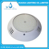 Ce RoHS IP68 AC12V PC Multi Color en la pared de la luz de la piscina LED