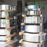 Bobina de acero laminada en caliente de JIS G4304 SUS304