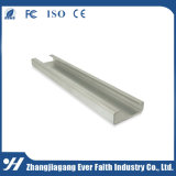 建築構造のための熱間圧延チャネルの鋼鉄