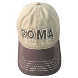 (LW15028) 주문 돌에 의하여 세척되는 면 모자