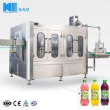 Macchina di rifornimento della bevanda della spremuta del latte/linea di produzione automatiche