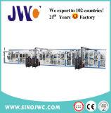 Полн-Servo машина санитарной салфетки формы гриба (JWC-MGT1200)