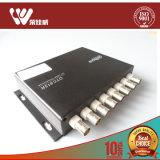 주문을 받아서 만들어진 스테인리스 통제 전력 상자 또는 알루미늄 상자