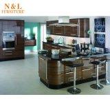 N&L Meubilair van de Keukenkast van het Ontwerp van de keukenkast het Modulaire