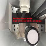 Halbautomatische Ultra-Ruhige Terminalquetschverbindenmaschine