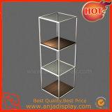 De madera/metal/acero inoxidable joyas/ver//cosmética de gafas de sol y calzado ropa/Soporte de pantalla para tiendas / Tiendas/Centro Comercial