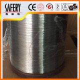 alambre de acero de Galvanzied de la alta calidad de 3m m