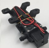 Selbst, der elektrische Wasser-Pumpe MiniDiaphragmm Pumpe grundiert