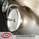 Máquina Spray-Biscuit Dsm-Oil Modle: 1200