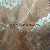 Tecido de cortina blackout Jacquard na China