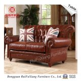 Европейский стиль большим набором диван (N277)