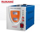 стабилизатор напряжения тока одиночной фазы 1.5kw для домочадца