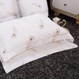カスタマイズされた贅沢な病院の綿によって印刷される寝具セット