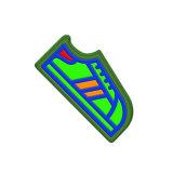 도매 Customized Lenticular 3D Fridge Magne, 3D Refrigerator Magnet