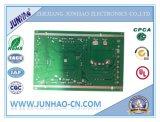 二重側面PCB Fr4のボードPCB自動PCB