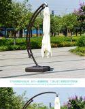 옥외 주문 광고 정원 망원경 바닷가 일요일 우산
