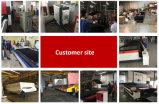 금속 절단 & 조각 750W/1000W/1500W/2000W를 위한 공장 공급 고품질 Laser 기계