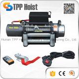 12 В постоянного тока для тяжелых условий работы Электрические лебедки с маркировкой CE
