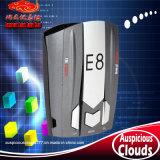 E8車のレーダーの探知器