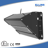 Inductivo IP65 Lámpara de Pared LED de iluminación exterior 100W