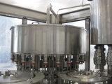 Вращающийся узел автоматического ПЭТ бутылки минеральной воды заправочной станции