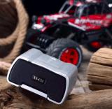 2 in 1 mini altoparlante di Bluetooth con il supporto del telefono