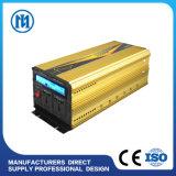 Inversor puro 1000W 2000W 3000W 4000W 5000W 6000W de la energía solar de la onda de seno