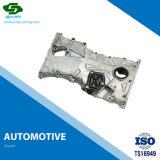 ISO/Ts 16949の自動車部品のオートバイのギヤボックス