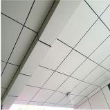 Incassable mur rideau panneaux composites en aluminium