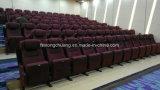 مسرح مقادة سعر قاعة اجتماع مقادة جلد [هوتسل] سينما كرسي تثبيت [مب1522]