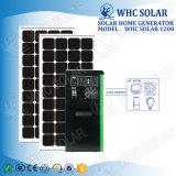 Pratique pour le générateur solaire Emergency à la maison de l'électricité de l'utilisation 1000W