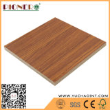 Certificat Carb P2 1220x2440x17mm Red Cherry Mélamine MDF