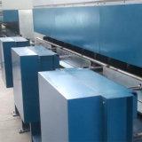 Machine de test appuyante hydraulique pour la chaîne de production de cylindre de LPG Hlt