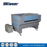 Kokosnuss-Shell/Holz/Gewebe CO2 Laser-Stich-Ausschnitt-Maschine 1390