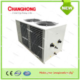 Ar para molhar o refrigerador refrigerando do compressor do rolo
