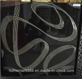 De ceramiektegels van uitstekende kwaliteit van het Glas van het Kristal voor de Tegel van het Hotel voor de Markt van Ethiopië