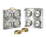 Modelação por injeção de aparelho electrodoméstico do preço/molde plásticos baratos