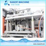 máquina plástica completamente automática del moldeo por insuflación de aire comprimido de la botella del animal doméstico 0.2L-20L