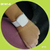 Wrs26 Wristband UHFRFID, Großhandels-RFID Wristband, Wristband 7meter (GYRFID)
