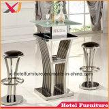 ホテルまたは宴会またはレストランまたは結婚式または食堂の家具のための強いステンレス鋼の椅子