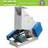 Máquina machacante plástica del surtidor de China
