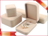 Luxury Velvet Earring box Jewelry Velvet Packing box
